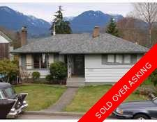Vancouver Heights House for sale:  4 bedroom 1,895 sq.ft. (Listed 2008-06-23)