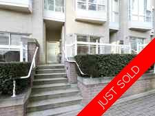 Yaletown Townhouse for sale:  1 bedroom 742 sq.ft. (Listed 2020-03-14)