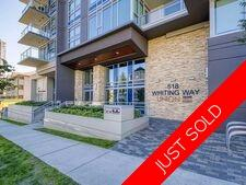 Coquitlam West Apartment/Condo for sale:  1 bedroom 630 sq.ft. (Listed 2020-09-12)